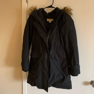 Michael Kors Winter Coat Size S
